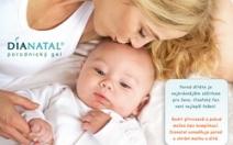 Použití porodnického gelu Dianatal® v českém porodnictví - obrázek
