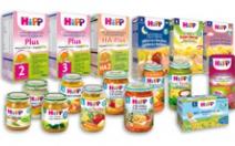 Soutěž o DÁRKOVÉ POUKAZY značky HiPP - obrázek