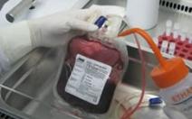 Pupečníková krev - obrázek