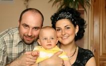 Těhotenství, zázrak početí - obrázek