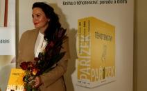 Kniha o těhotenství, porodu a dítěti jako další cena v soutěži s VZP - obrázek
