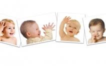 Nečekejte až na slova - Vaše miminko s Vámi chce komunikovatb už teď - obrázek