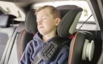 Autosedačky Britax Römer chrání dětské životy a získávají za to ocenění - obrázek