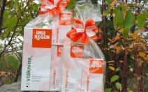 Vánoční výhra - balíček Imuregen - obrázek