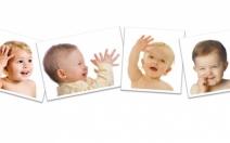Vánoční výhra - znakovací sady Babysigns - obrázek