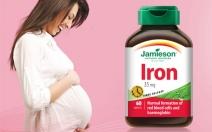Anémie v těhotenství ohrožuje zdraví dítěte! - obrázek