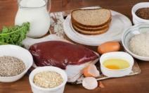 Význam vitamínu B1 pro organizmus - obrázek
