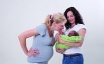 Metabolické změny v těhotenství - obrázek