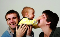 Rodičovská dovolená (§ 196 Zákoníku práce) - obrázek
