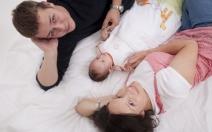 Mateřská dovolená (§ 195 Zákoníku práce) - obrázek