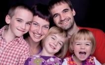 Rodičovský příspěvek - obrázek
