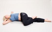 Cvičení ve II. trimestru - obrázek