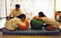 Cvičení v I. a II. trimestru - obrázek