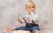 Prevence potravinových alergií - obrázek