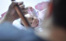 Proč je Jamieson Probiotic Baby vhodné pro mé miminko? - obrázek