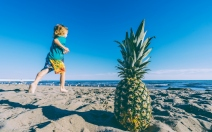 Jak mít dostatek vitaminu D, ale zároveň se bezpečně opalovat? - obrázek