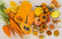 Význam vitamínu A pro organizmus - obrázek