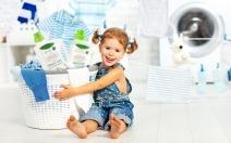 Bezpečná domácnost pro děti - obrázek