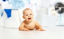 Škodí dětem sterilní domácnost? - obrázek