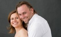 Příznaky těhotenství - obrázek