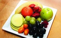 Tabulka obsahu sacharidů základních potravin - obrázek