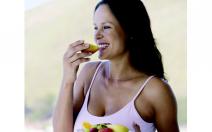 Výživa těhotných  - obrázek