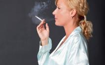 Kouření v těhotenství - obrázek