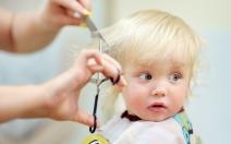 Jak pečovat o jemné dětské vlásky - obrázek