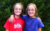 Jednovaječná dvojčata - obrázek