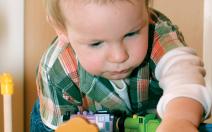 Příčiny autismu - obrázek