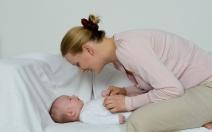 Náhradní kojenecká mléčná výživa - obrázek