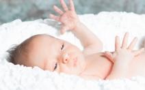 Péče o fyziologického novorozence a kojence - obrázek
