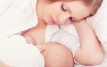 Výhody mateřského mléka a kojení - obrázek